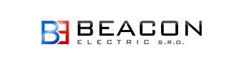 Logo BEACON ELECTRIC, s.r.o.